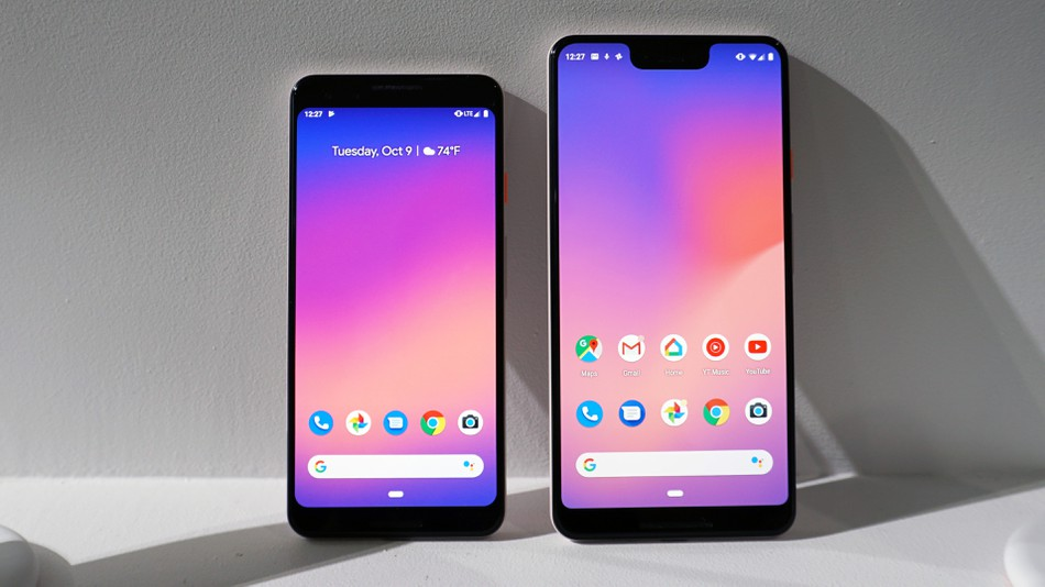 Google Pixel 3 and 3XL phones getting 'Fatal Error' while using Camera
