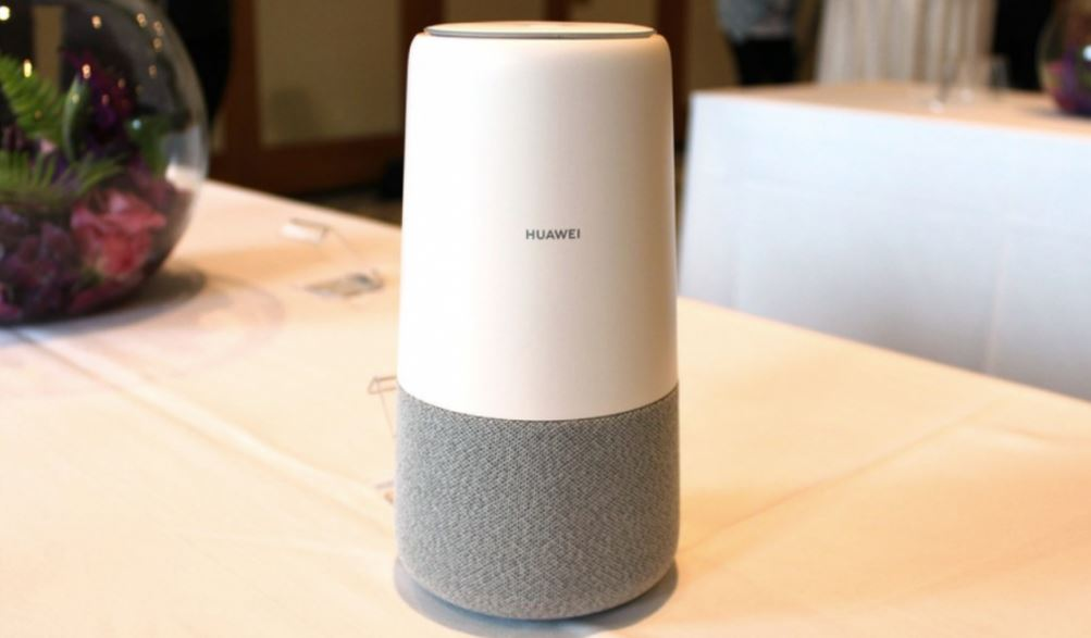 Huawei is developing is own Voice Assistant to give competition to other firms
