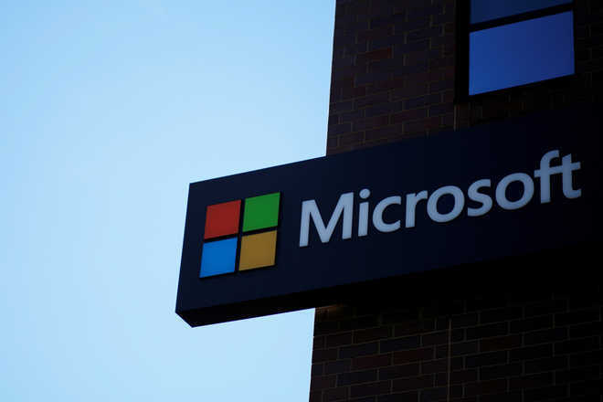 Microsoft excels Apple to become the most valuable firm in the US