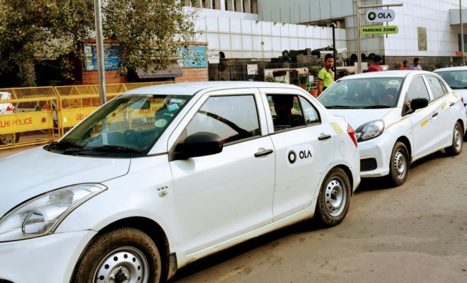 Ola expands its operations in the UK, declares Rollout in South-West England