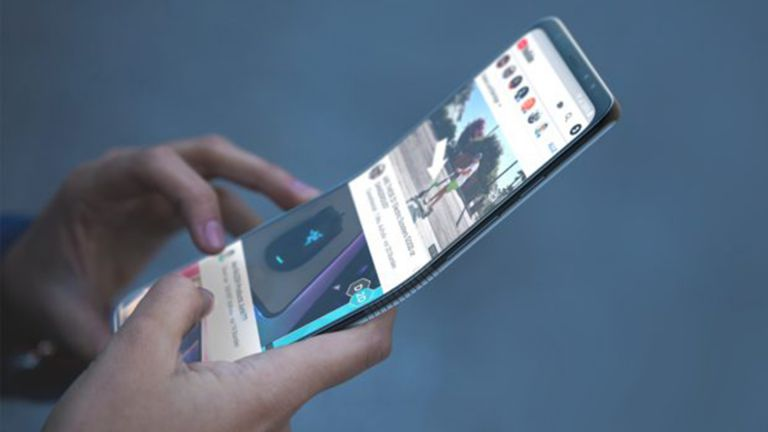 Samsung Galaxy Foldable phone price leaked, might cost around GBP 2,000