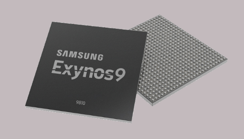 Samsung launches 8nm Exynos 9820 SoC with a Dedicated NPU, 8K Video Recording