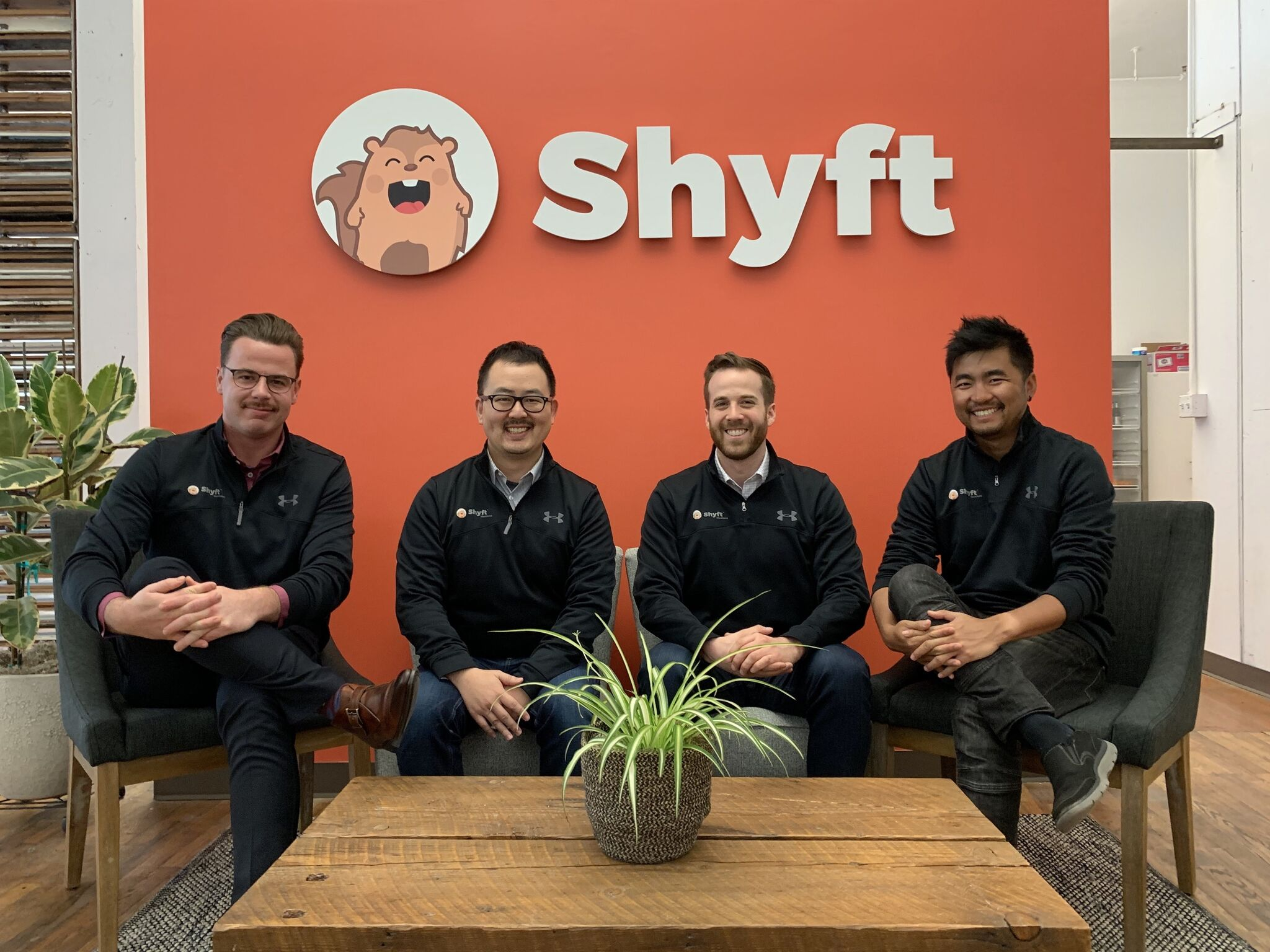 Seattle-based startup Shyft raises $6.5 million in Series A funding