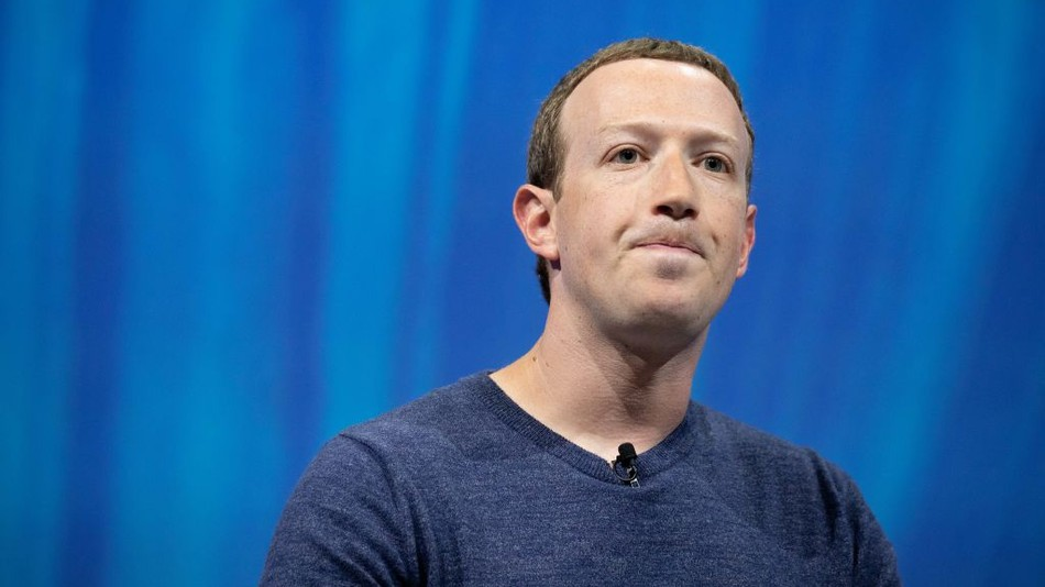 Zuckerberg says he has no plan to Step down as Facebook CEO