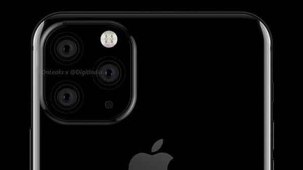 Apple iPhone 11 most likely to feature triple camera setup, says a report