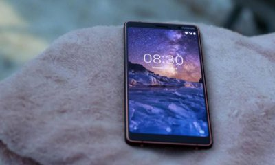HMD Global states Nokia 7 Plus Data Breach Problem fixed last month