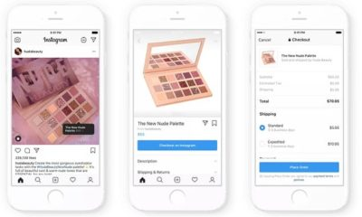 Instagram latest feature allows US users to shop via App